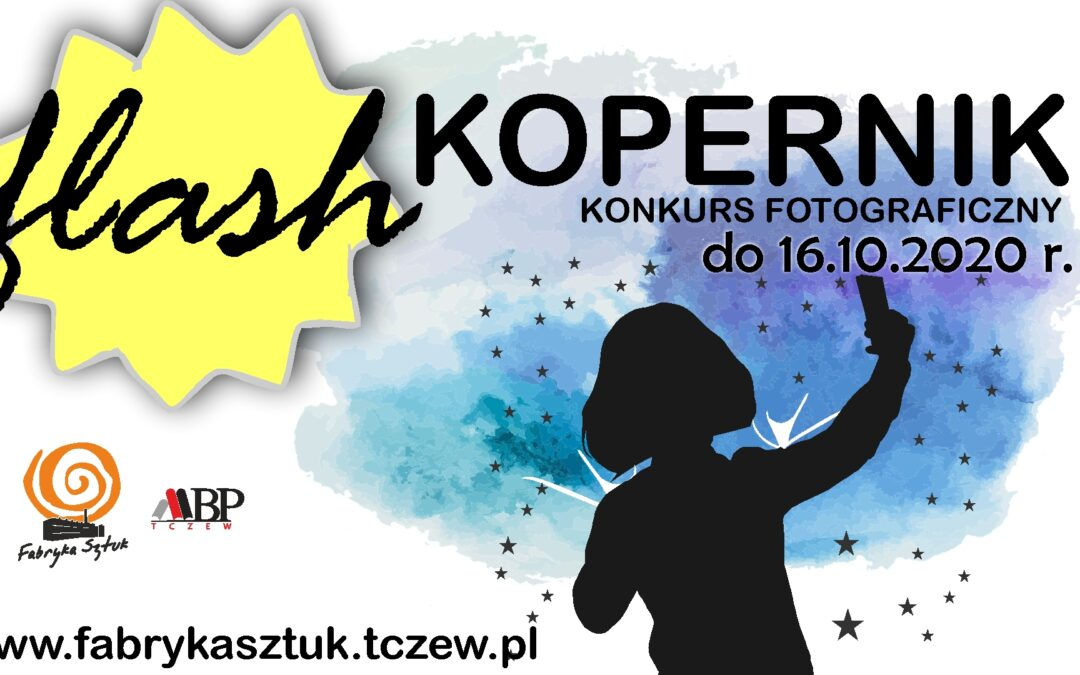Konkurs – Flash Kopernik
